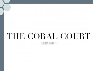 The Coral Court